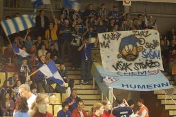 "Fanclub VK Chemes na pána Stražaya ""nezabudol""..."