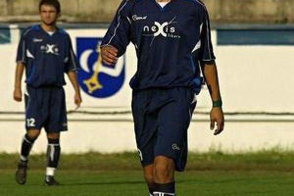Daniel Almeida Santos. Brazílsky futbalový talent.