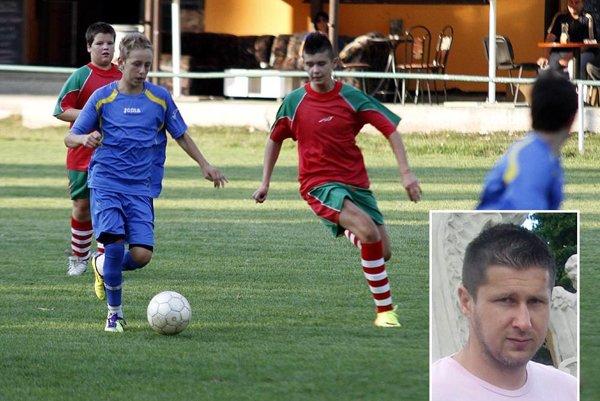V posledných rokoch na pohranickom ihrisku hrávali iba žiaci a old boys. Hrajúcim trénerom mužov bude Štefan Hók, ktorý má skúsenosti aj z prvej ligy.