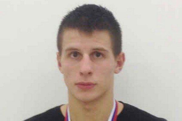 Michal Stričík. Má za sebou úspešný rok.