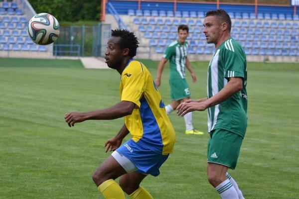 Dosiahli ďalšie víťazstvo. Michalovce si poradili s Prešovom tesne 1:0.