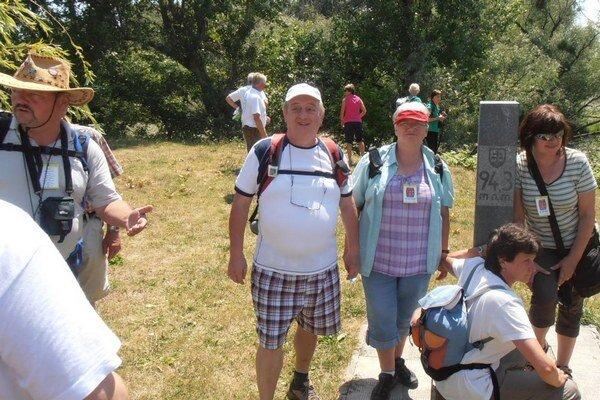 Celoslovenský zraz. Stretnutie sa uskutočnilo v Trebišove. Zúčastnilo sa ho 565 turistov. Nechýbali ani michalovskí.