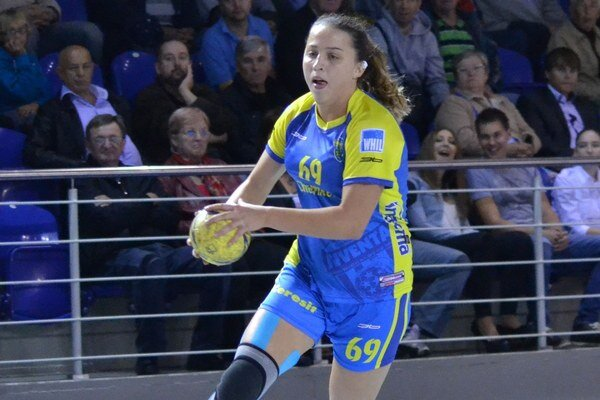 Doliečuje sa. Jevgenija Levčenková do Poľska necestovala.