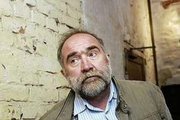 Oleg Panfilov.