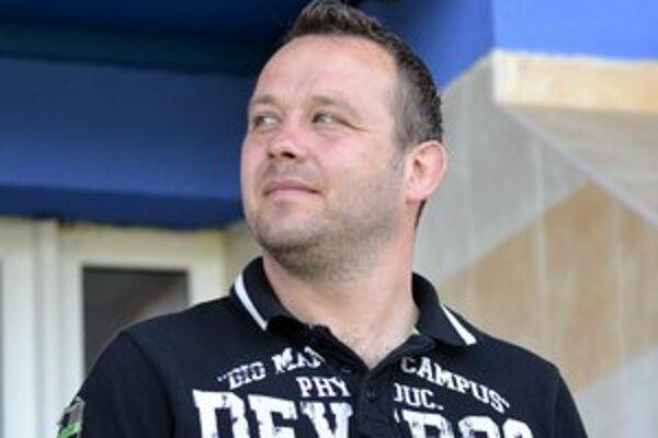 Vedenie ho poslalo na dovolenku. A. Rusnák viedol MFK Zemplín takmer 13 mesiacov.