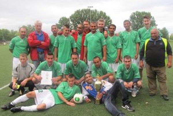 Pohár premiérovo získali Malčice. Stali sa celkovo siedmym víťazom tejto súťaže.