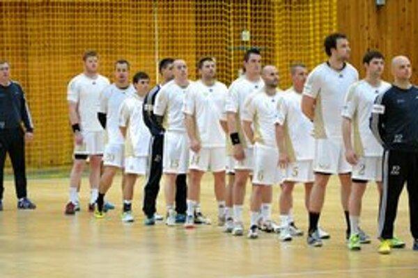 Predstavia sa vo Final Four. Michalovčania sa pobijú o finále s Hlohovcom.