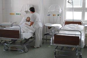Prieskum pacientov. NsP Š. Kukuru v Michalovciach skončila na 79. mieste z 81 hodnotených nemocníc.