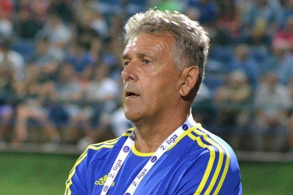 V Michalovciach skončil. Misia J. Bubenka v MFK Zemplín sa skončila po 6 mesiacoch.