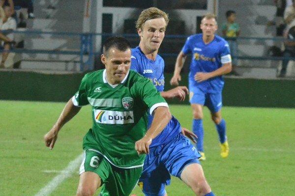 Michalovce dnes hostia Prešov. V jeseni ich doma zdolali 2:0.