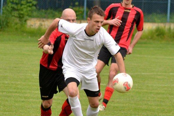 Zavelil k obratu. Tomáš Čižmár strelil vyrovnávajúci gól.