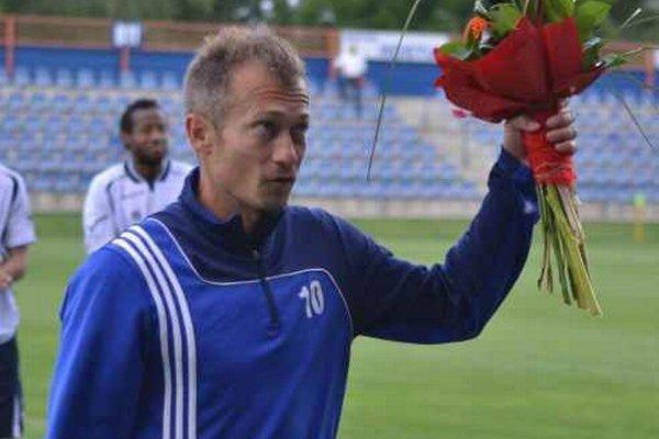 Vladimír Janočko. Rozlúčil sa s profesionálnou kariérou.