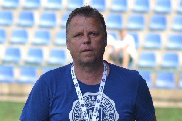Ondrej Duda odchádza. V Šali viedol MFK Zemplín naposledy.