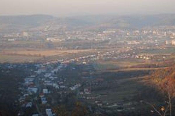 Obchvat má vyriešiť dopravnú situáciu v Humennom.
