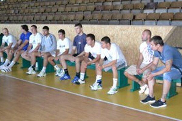 Michalovčania sa zišli na prvom tréningu. Viacerí hráči sa k mužstvu pripoja neskôr.