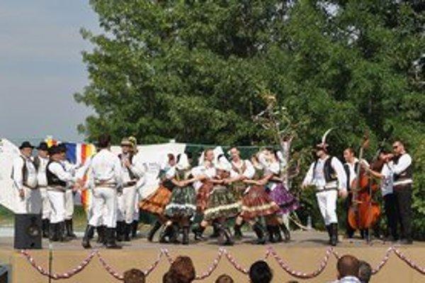 Porostov oslavoval. Oslavy 600. výročia prvej písomnej zmienky o obci sa vydarili.