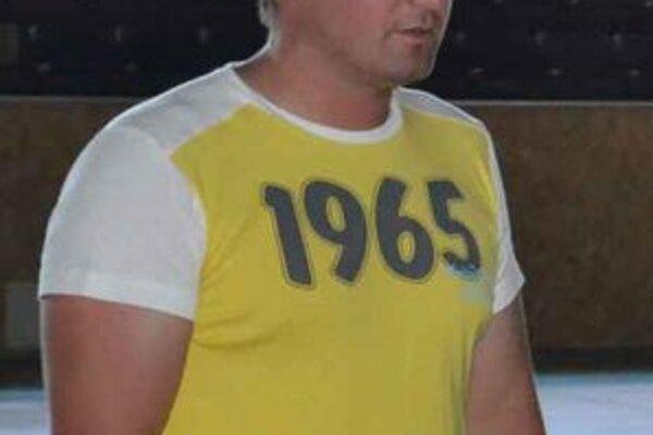 Tréner winLandu Ľuboš Hudák. Jeho zverenci nastúpia proti Ferencvárosu.