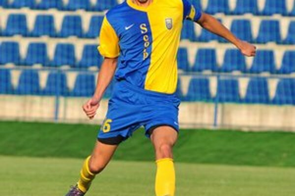 Nastúpil po dlhej pauze. Luboš Hruška je trénerom opäť k dispozícii.