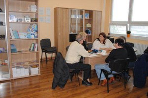 Edukačné centrum pre diabetikov je prvé na Slovensku.