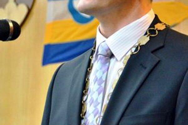 Marián Kolesár sa stal trebišovským primátorom.