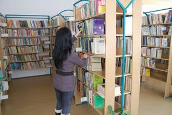 Knihovníčky pripravujú podujatia pre deti s nadšením.