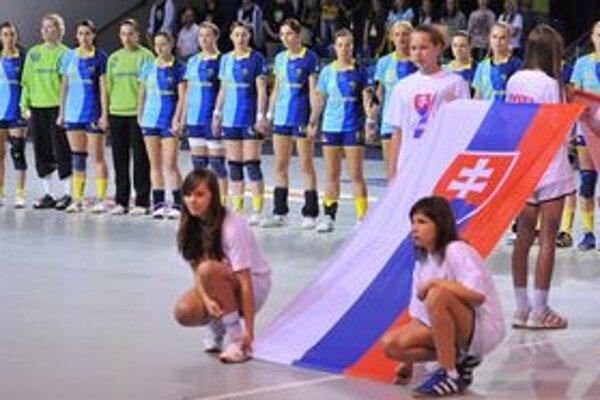 Hádzanárky Iuventy dnes môžu spečatiť slovenskú dominanciu. Slovenský pohár už majú a počas víkendu majú šancu na potvrdenie double.