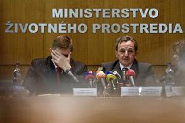 Minister Jozef Medveď sa pochvalou premiéra Roberta Fica cítil poctený.