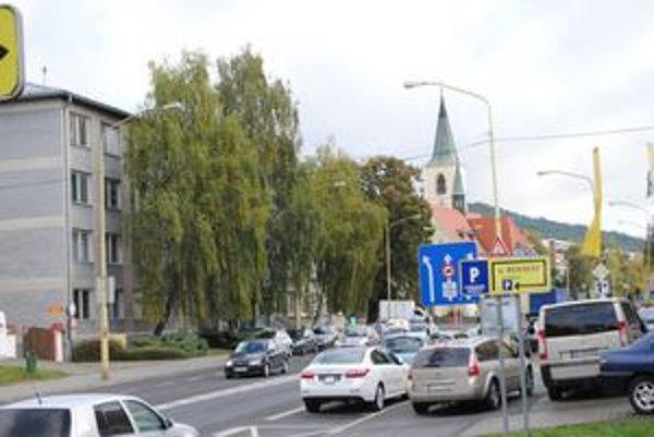Humenné. Mesto má rezervy v oblasti civilnej ochrany obyvateľov.