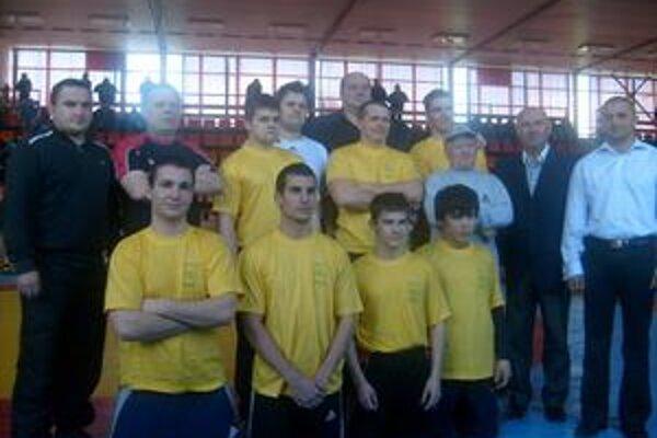 ZK Vihorlat Snina. V Slovenskom pohári 2009 získal bronz.