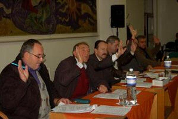 Projekt posunuli do finále. Poslanci odobrili, aby mesto podalo žiadosť na 1,33 milióna eur na priemyselnú zónu.