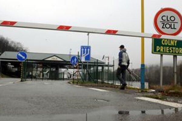 Hraničný priechod v Ubli bol uzavretý od 8. novembra.