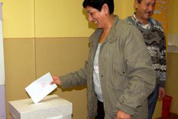 Najvyššia účasť v oboch kolách bola v Medzilaborskom okrese - v prvom prišlo 38,18 % voličov, v druhom už len 30,48 %.