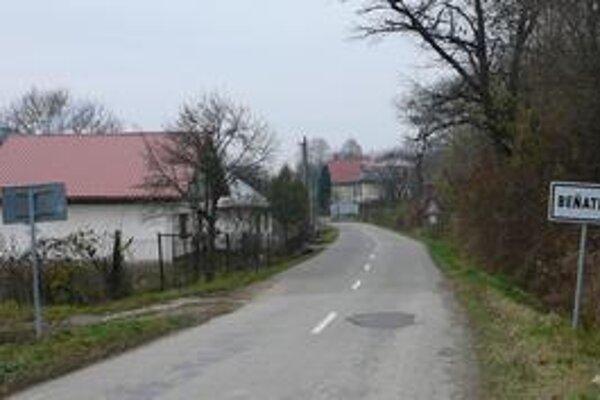Východ Slovenska. Projekt je zameraný na mládež z obcí, ktoré sa nachádzajú pozdĺž slovensko-ukrajinskej hranice.