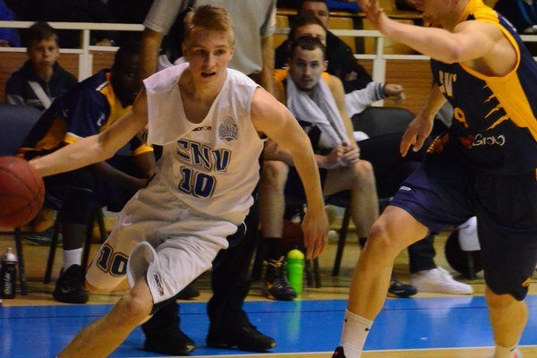 Basketbal napreduje. Nelichotivá výsledková sezóna basketbal na Spiši nezničila avšetko pokračuje na stabilnej úrovni ďalej.