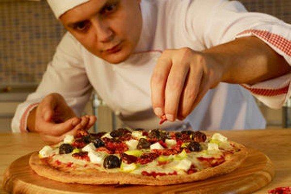 Súčasťou festivalu bude súťaž v príprave pizze.