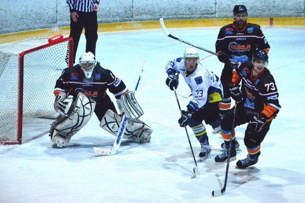 Aj do tretice zvíťazili Spišiaci. V tejto sezóne sa veľkí rivali Michalovce a Spišská stretli už trikrát a stále naplno bodovali len Novovešťania.