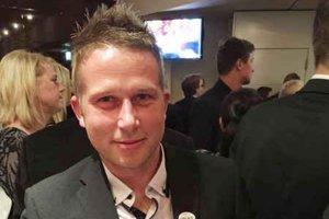 Marek Toth. V rakúskej súťaži mal odchovanec futbalu z Mníška nad Hnilcom mimoriadne úspešne vydarenú sezónu.