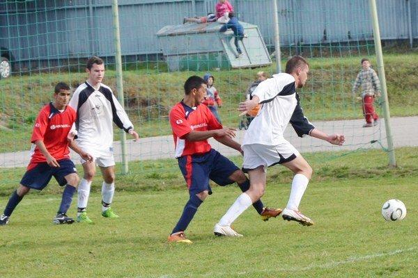 Po zodpovednom výkone získala FC Richnava po výsledku 1:1 s Iliašovcami druhý bod do tabuľky.