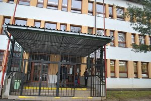 ZŠ Francisciho ul. je spájaná s údajnou segregáciou detí.