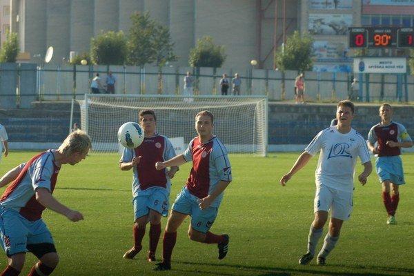 Ďalší divácky rekord. Pod Spišským hradom príde v nedeľu na futbal rekordný počet divákov.