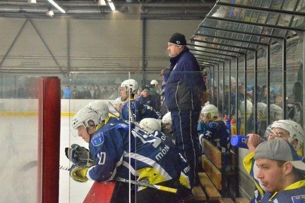 Pod Křemenovým vedením. S trénerom Petrom Křemenom sa na Spiši počíta aj na ďalšiu sezónu. S mužstvom absolvoval letnú prípravu.