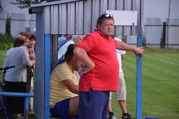 Dobrý futbal bez motivačného. Šéf vlašského futbalu proti Zvolenu očakáva kvalitný futbal a svoje mužstvo finančne motivovať nebude.