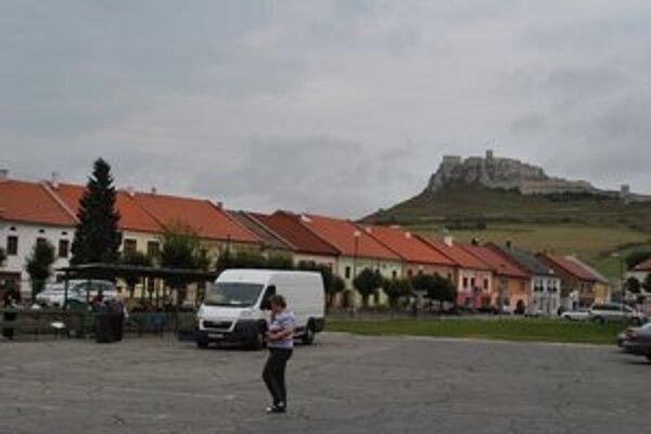 Spišské Podhradie. V roku 2013 si pripomenie 20. výročie od zápisu do zoznamu UNESCO.