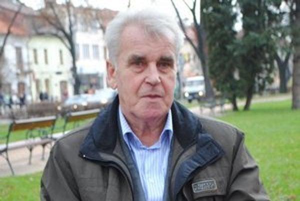 Štefan Novák zažil v mladosti fyzické a psychické týranie.