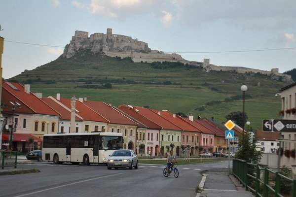 20 rokov v UNESCO. Pod Spišským radom si pripomenuli významné výročie mesta.