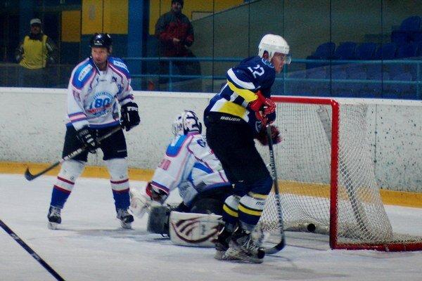 V piatok von, v nedeľu doma. Na hokejistov Spišskej Novej Vsi čaká jeden z najťažších prvoligových ročníkov.