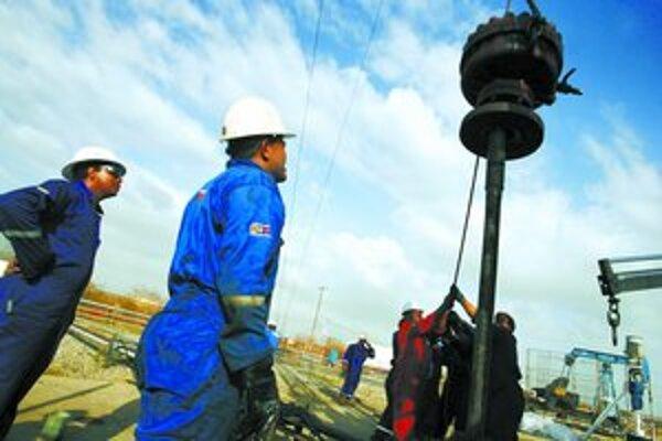 V Maďarsku sa chystá prieskum plynových polí v lokalite Makó na juhu krajiny.
