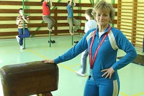 Eva Murgáčová oslávila významné životné jubileum.