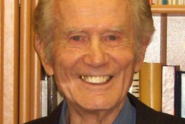 D. Štrauch. Od roku 1950 žil v zámorí – Austrália, USA. Na rodný Spiš nikdy nezabudol.