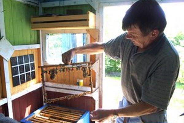 v spiskom podhradí opäť môžu chovať včely.
